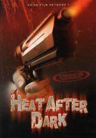 Heat After Dark ( Actionfilm ) von Ryûhei Kitamura ( Godzilla: Final Wars ) NEU