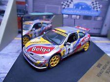Renault Megane Maxi Kit Car rally 1996 luntad #2 B. Munster rar vitesse 1:43