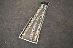 1997 POLARIS TRAIL BOSS 250 JUNCTION BOX / FUSE / CIRCUIT ...