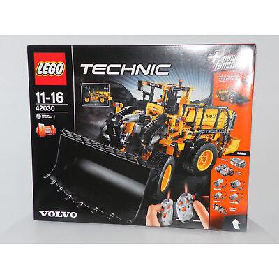 LEGO Technic 42030 - VOLVO L350F Radlader in OVP!