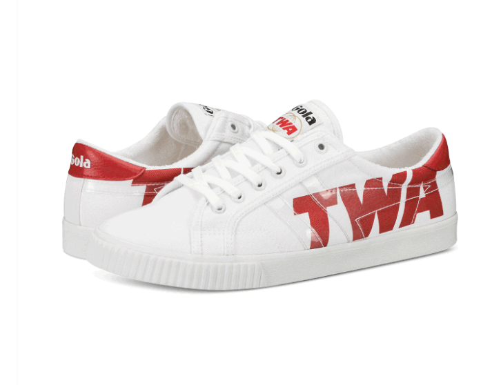 New in Box Gola Pour TWA Baskets Femme 9 US