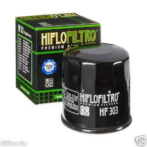 FILTRE-A-HUILE-HIFLO-HF303-KAWASAKI-VN-VULCAN-800-1995-1996-1997-1998-1999