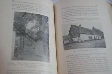 LE FOLKLORE BRABANCON-BELGIQUE N°85 & 86 ILLUSTRE 1935