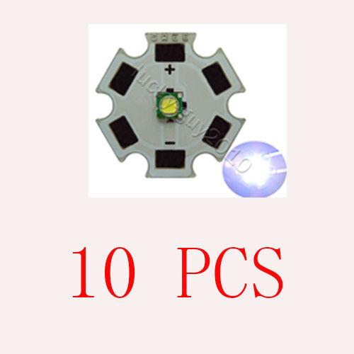 1W~5W Cree XLamp XPG White//Neutral White//Warm White LED DC 3.2-3.6V 350-1500MA