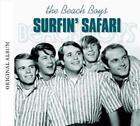 Original Album: SurfinSafari von The Beach Boys (2013)