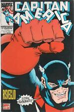 CAPITAN AMERICA & I VENDICATORI N. 77 MARVEL ITALIA 1994