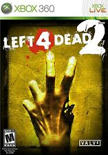 Left 4 Dead 2 - Xbox 360 Game