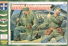 Orion 1/72 WWII German Paratroopers # 72018