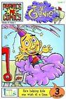 Teeny Genie by Judy Katschke (Paperback / softback)