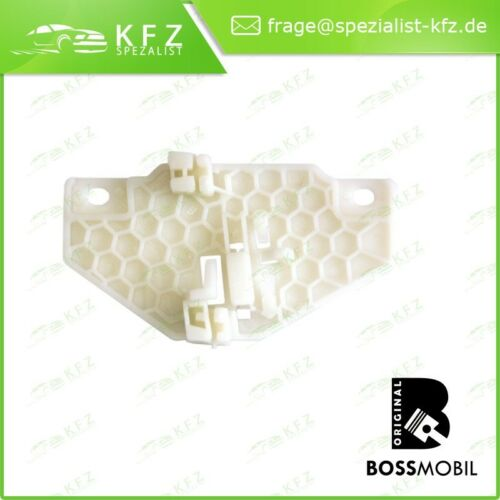 Orig.Bossmobil FORD TRANSIT,TOURNEO,Fensterheber Reparatursatz,Vorne Links*NEU*