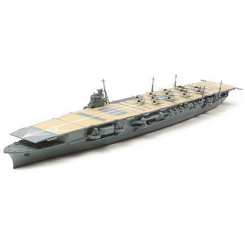TAMIYA 31223 Zuikaku Carrier - Pearl Harbour 1 700 Ship Model Kit
