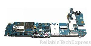 OEM Motherboard 16GB Main Board Blackberry Z10 STL100-4 RFA91LW Verizon Parts