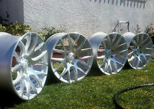 "19"" Miro 111 Silver Wheels For BMW E60 545i 528i 540i 550i Rims  (2004 - 2010)"