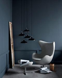 Fritz Hansen Sessel Ei Egg Chair Designsessel Arne Jacobsen Ebay
