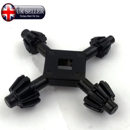 Drill Key 4 Way Drill Chuck key Black SDS 4 Chuck 6 to13mm Universal Key