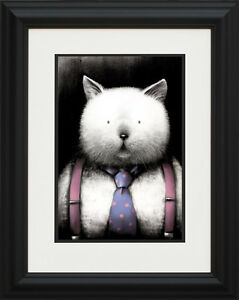 Doug-Hyde-Top-Cat-Framed-Limited-Edition-Giclee