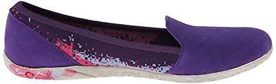 Competent Merrell Women's Mimix Mingle Parachute Purple Slip On Shoe Women Size 9.5 $80