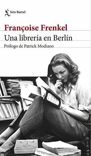 Una librería en Berlín (Biblioteca Formentor)