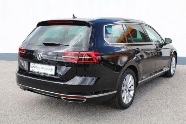 VW Passat 2,0 TDi 190 Highl. Variant DSG - billede 1