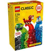 Lego Classic Creative Box (900 Piece) 10704 NEW