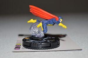 NIGHTHAWK  Avengers Defenders War Heroclix RARE #045