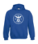 Angerfist-Hardcore-Techno-Gabbe-I-Patter-I-Fun-I-Funny-to-5XL-I-Men-039-s-Hoodie thumbnail 6
