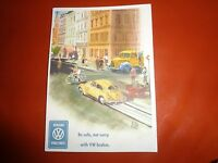 Volkswagon Genuine Vw Spare Parts be Safe, Not Sorry With Vw Brakes Post Card
