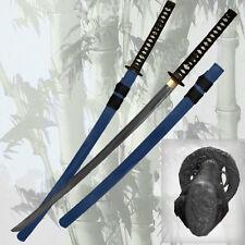 Handmade Majime Sword 1045 High Carbon Steel Battle Ready Katana Full Tang