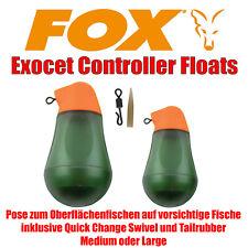 Fox Exocet Marker Float Kit Markerpose Boom Ringwirbel Speedlink Perle NEW OVP