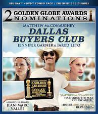 Dallas Buyers Club McConaughey DVD Edited Clean Flicks Family CleanFlick Movie