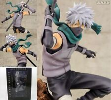 Megahouse 10″ Naruto Shippuuden Hatake Kakashi Anbu G.E.M Figure New In Box