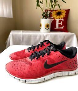 Nike Free 4 0 V2 Men S Running Shoes Size 7 5 Ebay