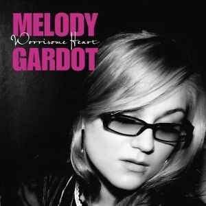 Melody-Gardot-Worrisome-Heart-New-Vinyl