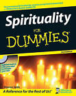 Spirituality For Dummies by Sharon Janis (Paperback, 2008)