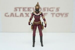Star Wars The Vintage Collection The Rise Of Skywalker Zorii Bliss Ebay