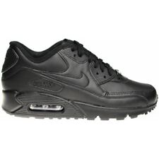 air max 90 black leather