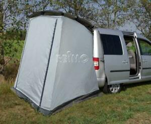 Tailgate Tent Vertic Caddy B135 x L100 cm for Mini Camper with Tailgate