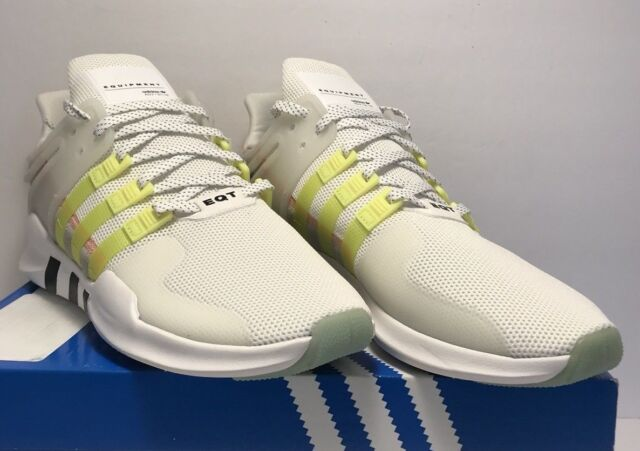 ADV Support EQT Shoes Adidas Best White Price Yellow DB0401