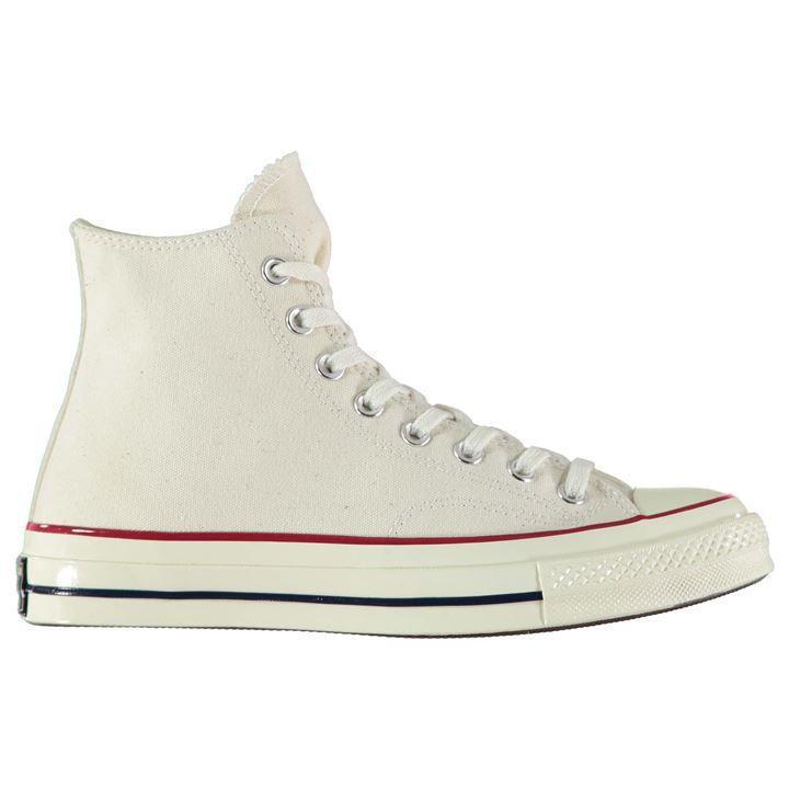 Converse All Star High Top 70 paniers Pour Homme UK 7 US 9 EUR 40 Cm 25.5 ref 10