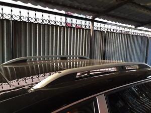 Porsche-Cayenne-MK1-2003-2010-Aluminium-Roof-Rails-Brushed-Anodised