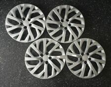 2017 2019 Toyota Corolla Le Style 528 16s 16 Replacement Hubcaps New Set4 Fits Toyota