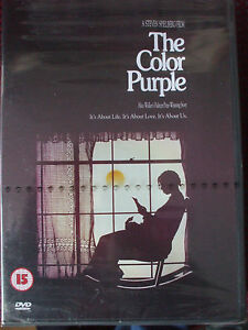 The Color Purple DVD034It039s About LifeIt039s About LoveIt039s About Us034BN SEALED - Middlesex, United Kingdom - The Color Purple DVD034It039s About LifeIt039s About LoveIt039s About Us034BN SEALED - Middlesex, United Kingdom