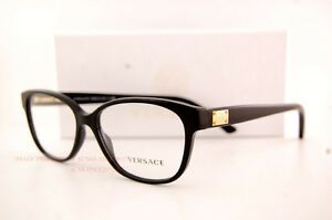 7bd11662a929 Image is loading Brand-New-VERSACE-Eyeglasses-Frames-3177-GB1-Women-