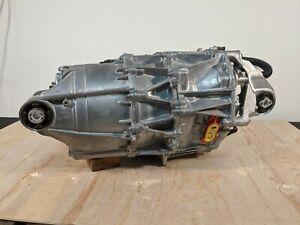 2017 2018 Tesla Model 3 Rear Drive Unit Motor Engine Inverter Complete Assembly
