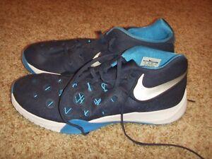 para Zoom Nike Midnight 749883 405 Hyperquickness Navy talla 15 hombre xYddPqwgn