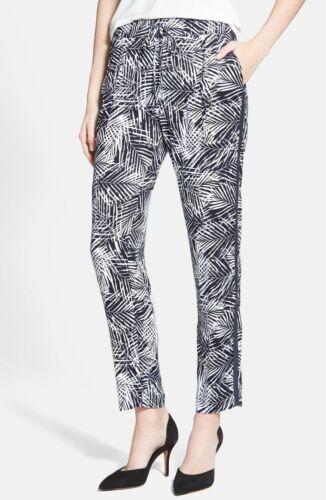 en blanc cordon Bailey44 Xs palmier sz Nouveau noir coulissant 169 2386 Pantalon à YWw1fR