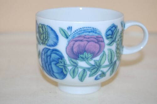 Kaffeetasse 7,5 cm Plus Floral Rosenthal
