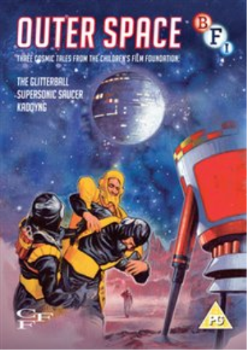 Leo Maguire, Ron Pember-CFF Collection: Volume 6 - Outer Space DVD NEW