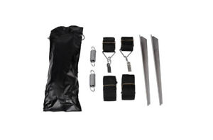 OMNISTOR/THULE MOTORHOME AWNING TIE DOWN STRAPS NEW STYLE ...