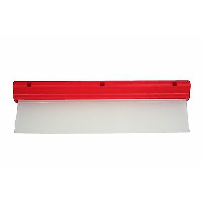 ABN Automotive Squeegee - Silicone T-Bar Soft and Dry Water Blade - 12 inches